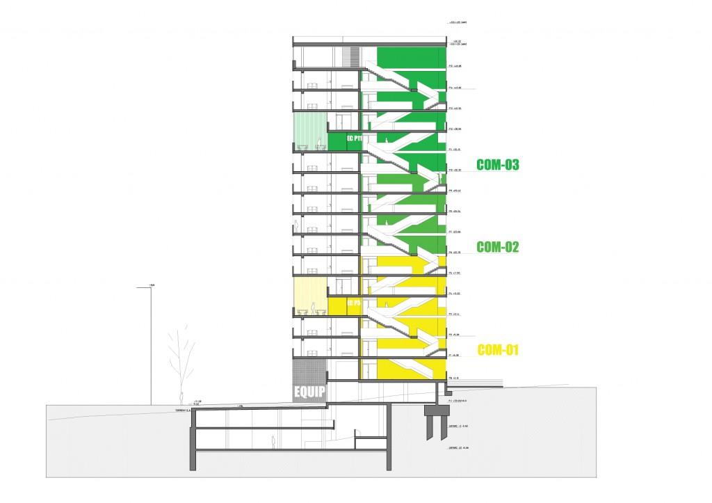 seccio torre julia