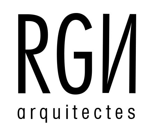logo rgn arquitectes