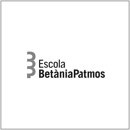 logo Betània Patmos