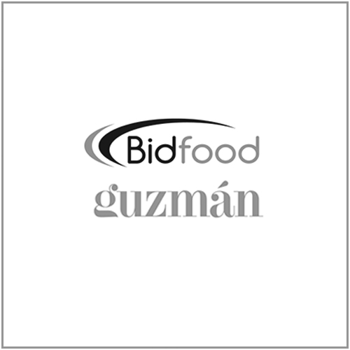 logo Bidfood Guzmán