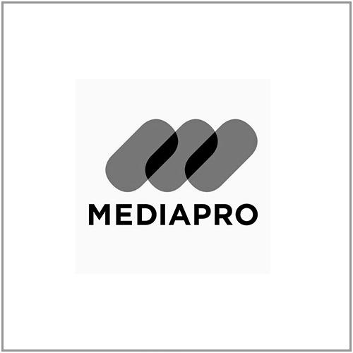 logo mediapro